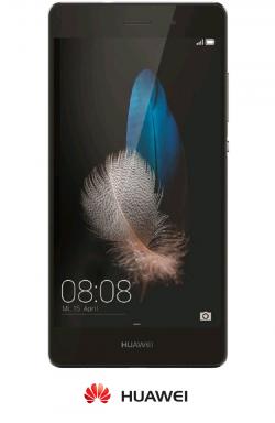 Huawei P8 Lite recenzia, porovnania