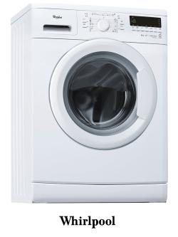 Whirlpool AWS 63013 recenzia, porovnania