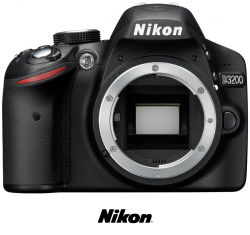 Nikon D3200 recenzia, porovnania