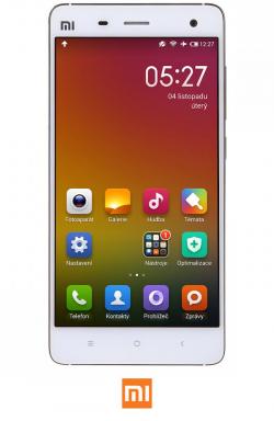 Xiaomi Mi4 recenzia, porovnania