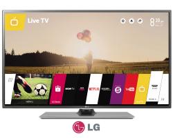 LG 55LF652V recenzia, porovnania