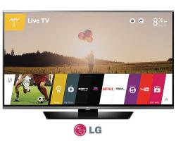 LG 49LF630V recenzia, porovnania