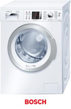 Bosch WAQ 28492 recenzia, porovnania