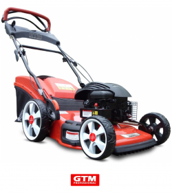 GTM 460 SP1 recenze, srovnání