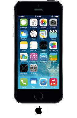 Apple  iPhone 5S  recenze, srovnání