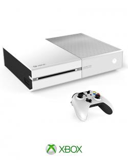 Microsoft Xbox One recenze, srovnání