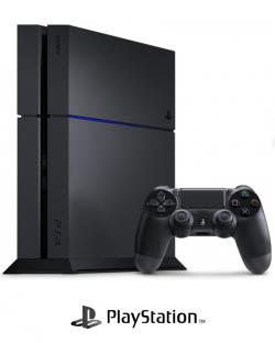 Sony PlayStation 4 recenze, srovnání