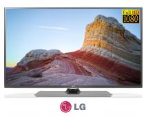LG 50LF652V akce, cena, hodnocení, informace, levně, nejlevnější, recenze, test