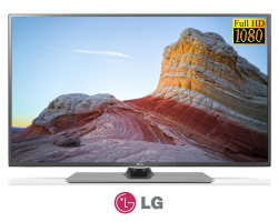 LG 50LF652V recenze, srovnání