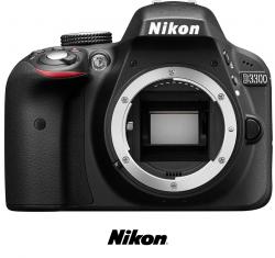Nikon D3300 recenze, srovnání