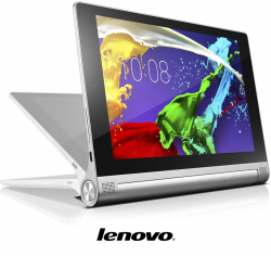 Lenovo Yoga 2 8 recenze, srovnání