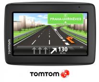 TomTom Start 25 Regional Lifetime akce, cena, hodnocení, informace, levně, nejlevnější, recenze, test