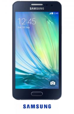 Samsung Galaxy A3 A300F recenze, srovnání