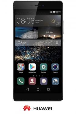 Huawei P8 recenze, srovnání