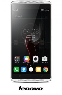 Lenovo Vibe X3 Dual SIM recenze, srovnání