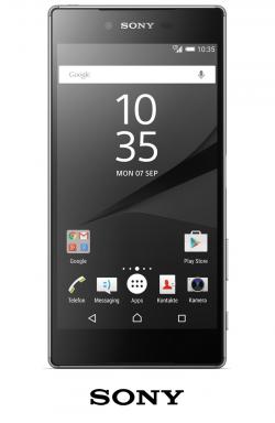 Sony Xperia Z5 recenze, srovnání