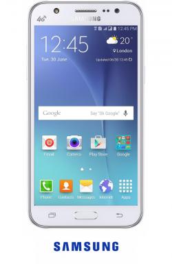 Samsung Galaxy J5 J500 recenze, srovnání