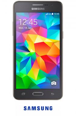 Samsung Galaxy Grand Prime VE G531 recenze, srovnání