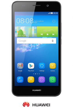 Huawei Y6 Dual SIM recenze, srovnání
