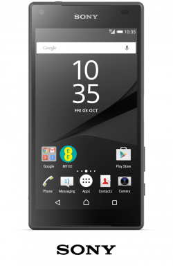 Sony Xperia Z5 Compact recenze, srovnání