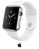 Apple Watch 42mm akce, cena, hodnocení, informace, levně, nejlevnější, recenze, test