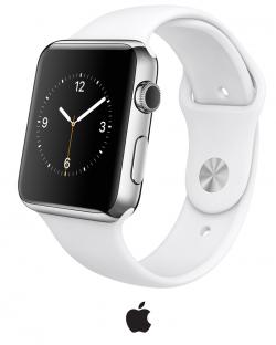 Apple Watch 42mm recenze, srovnání