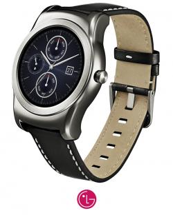 LG Watch Urbane W150 recenze, srovnání