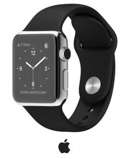 Apple Watch 38mm recenze, srovnání