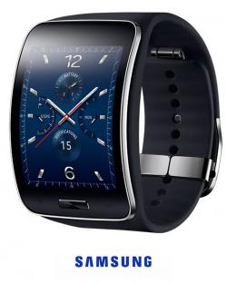 Samsung Galaxy Gear S recenze, srovnání
