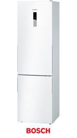 Bosch KGN 39XW41 recenze, srovnání