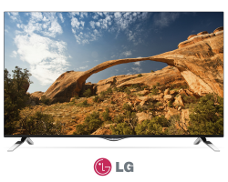 LG 55UF695V recenze, srovnání