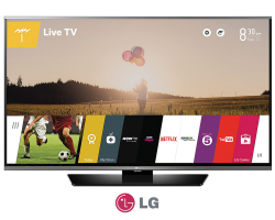 LG 49LF630V recenze, srovnání