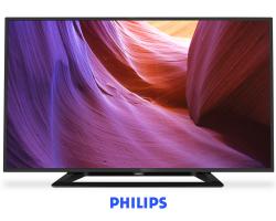 Philips 48PFT4100 recenze, srovnání