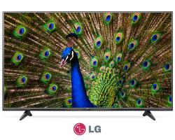 LG 43UF6807 recenze, srovnání