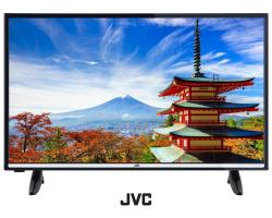 JVC LT-32V450 recenze, srovnání