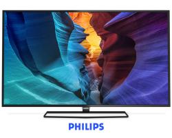 Philips 40PUT6400 recenze, srovnání