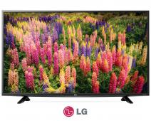 LG 43LF510V akce, cena, hodnocení, informace, levně, nejlevnější, recenze, test