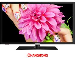Changhong LED19D2000H recenze, srovnání