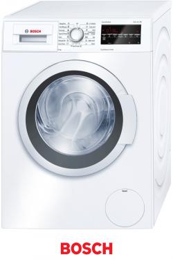 Bosch WAT 28460 BY recenze, srovnání