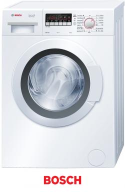 Bosch WLG 20260BY recenze, srovnání