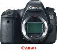 Canon EOS 6D akce, cena, hodnocení, informace, levně, nejlevnější, recenze, test