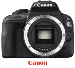 Canon EOS 100D recenze, srovnání