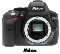 Nikon D5300 recenze, srovnání
