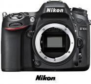 Nikon D7100 akce, cena, hodnocení, informace, levně, nejlevnější, recenze, test