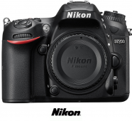 Nikon D7200 akce, cena, hodnocení, informace, levně, nejlevnější, recenze, test