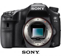Sony ILCA-77M2 recenze, srovnání