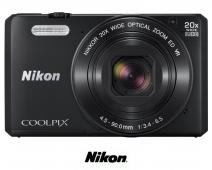 Nikon Coolpix S7000 akce, cena, hodnocení, informace, levně, nejlevnější, recenze, test