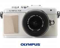 Olympus PEN E-PL7 akce, cena, hodnocení, informace, levně, nejlevnější, recenze, test