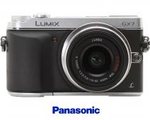 Panasonic Lumix DMC-GX7 akce, cena, hodnocení, informace, levně, nejlevnější, recenze, test
