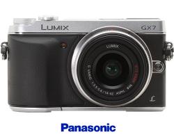 Panasonic Lumix DMC-GX7 recenze, srovnání